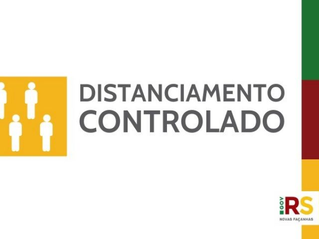 Vídeo sobre Distanciamento Controlado destaca as aulas remotas